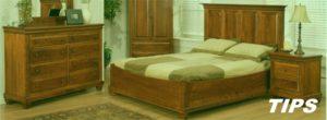 Antiek meubelen slaapkamer TIPS