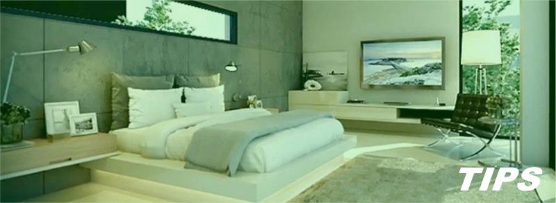 bedden matrassen slaapkamer TIPS