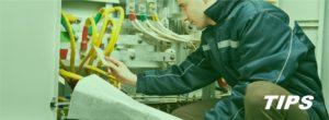 Elektriciteitswerken elektriciteit leggen woning TIPS
