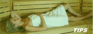 Kuuroord spa prive sauna TIPS