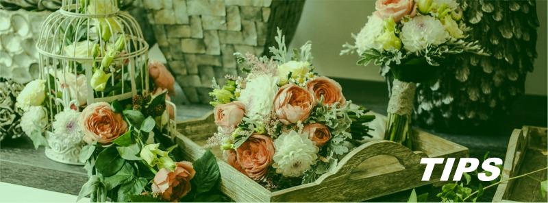 bloemschikken bloemstukken TIPS