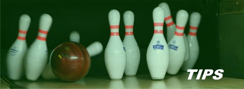 bowling praktische TIPS