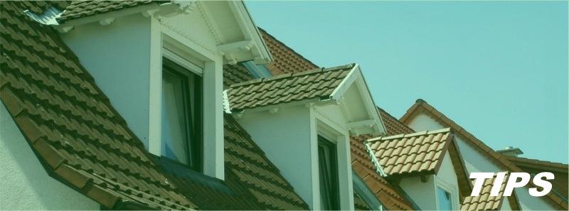 dakkapellen voor een extra zolderkamer TIPS