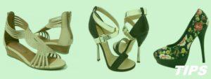damesschoenen schoenen vrouwen TIPS