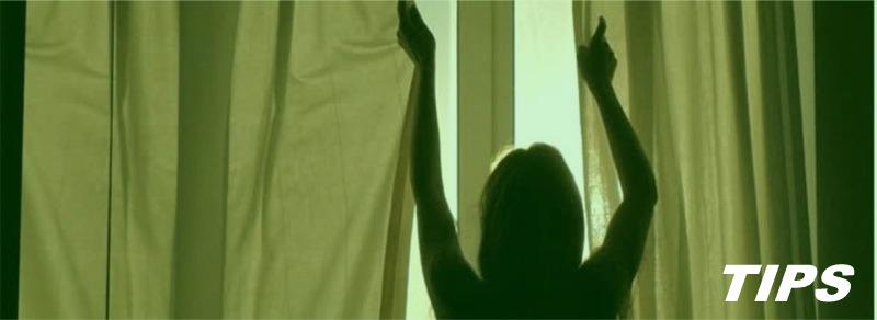 gordijnen raamdecoratie tips