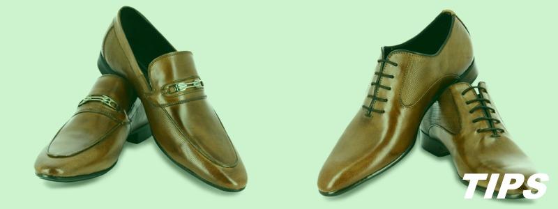 herenschoenen schoenen mannen TIPS