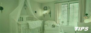 kinderkamer babykamer TIPS