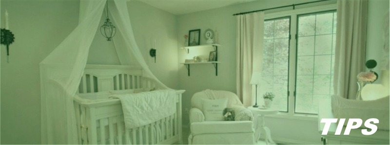 kinderkamer babykamer TIPS