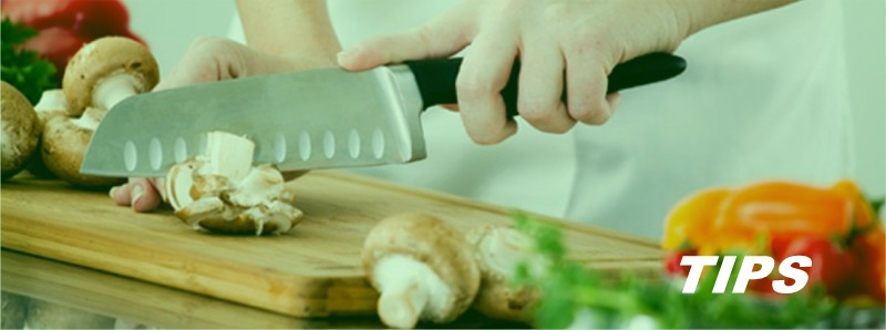 Koken praktische TIPS van restaurants in België en Nederland