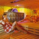 kuuroord privé sauna