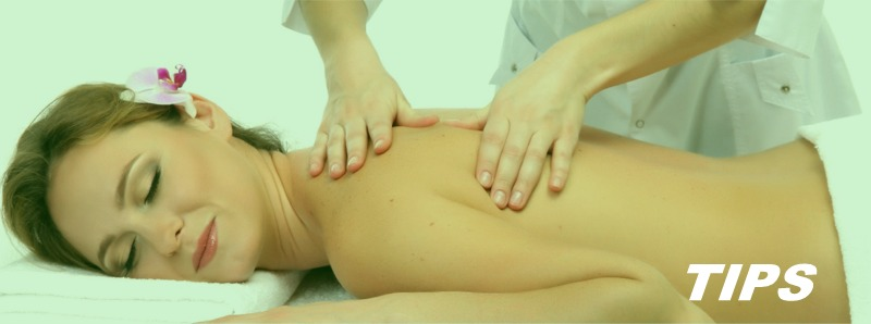 massage masseren massagesalon TIPS