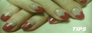 nagelverzorging manicure kunstnagels TIPS