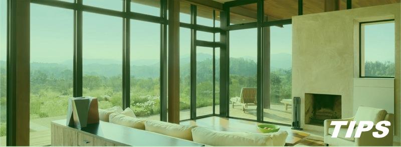 ramen en deuren in hout PVC aluminium TIPS