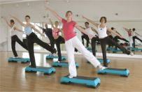 sport en fitness aeroribs