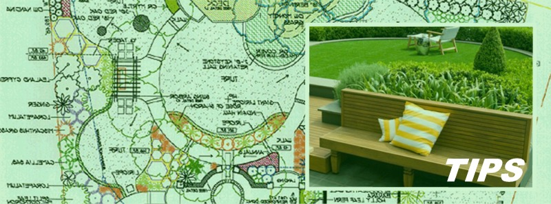 tuinarchitect tuinplan tuinontwerp TIPS