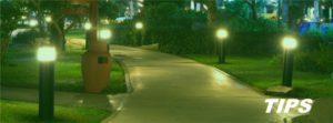 tuinverlichting solar verlichting in uw tuin TIPS