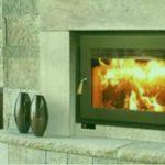 verwarming open haard flam TIPS