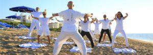 yoga leren thuis of groep TIPS