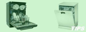 afwasmachine vaatwasser TIPS