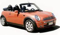 auto mini cabrio