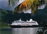 cruise vakantie TIPS