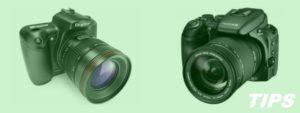 fotografie foto camera - fotoboek maken - Canvas doeken - TIPS