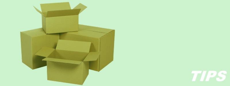 karton dozen vouwdozen TIPS