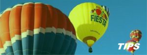 luchtreclame airtubes luchtballon TIPS