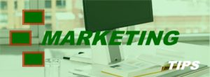 marketing en marktonderzoek TIPS