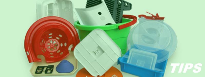 spuitgieten plastic metaal matrijzen TIPS