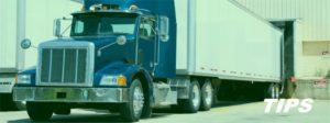 transport vervoer pallets TIPS