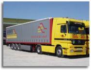 Transportbedrijf TIPS