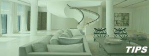 Interieur Architect TIPS en weetjes