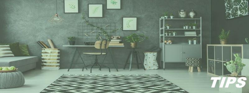 Woningdecoratie TIPS en weetjes