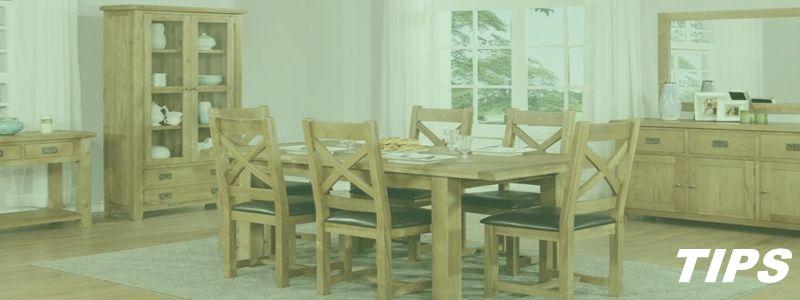 meubelen meubilair TIPS en weetjes