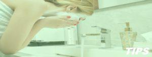 5000+ TIPS - te vaak wassen niet goed voor de huid - Onderzoek studie