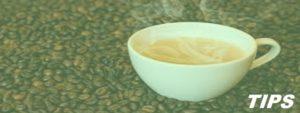 koffie TIPS Alzheimer en Parkinson