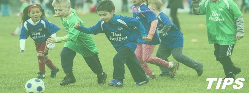 5000+ TIPS - teamsport vermindert depressie bij kinderen - hersenonderzoek