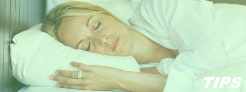 Goed slapen is goed voor geheugen TIPS