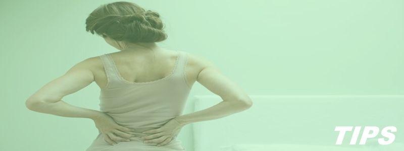 massage goed voor lage rugpijn - Onderzoek Studie